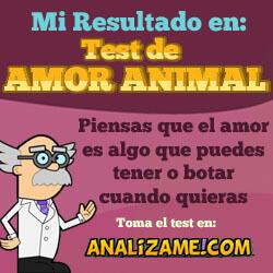 AMOR ANIMAL (; T_animal_b